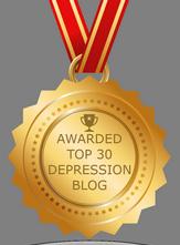 How to make depression go away
