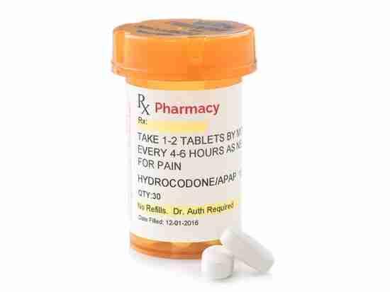 Do opioids work like antidepressants