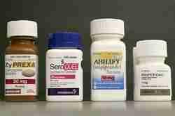 Side Effects of Antypsychotics