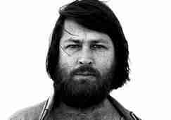 Brian Wilson Mental Illness