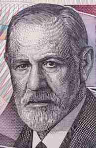 Sigmund Freud Depression