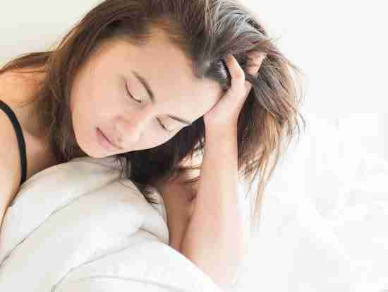 does poor sleep cause depression